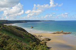 Le littoral et ses plages