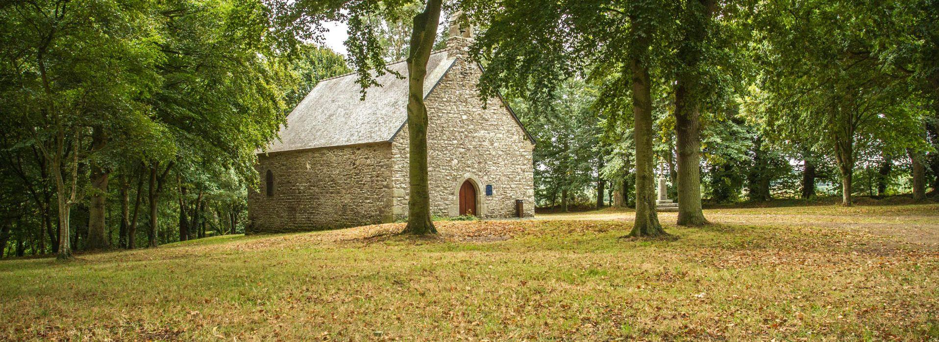 Chapelle Saint-Jean à Plouha