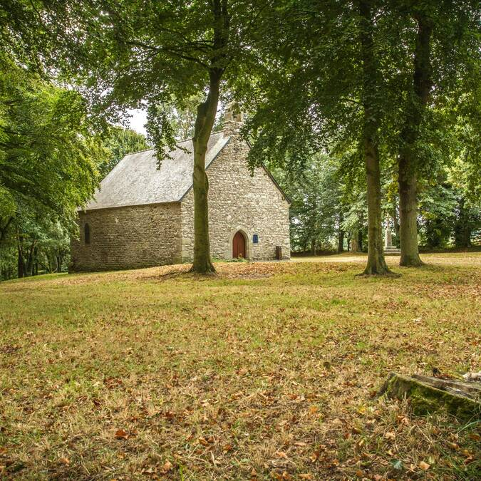 Chapelle Saint-Jean - Plouha