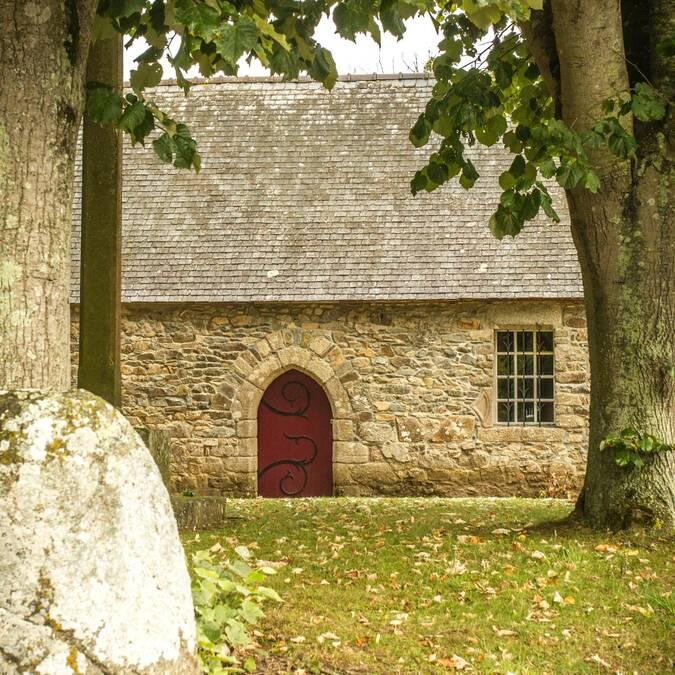 Chapelle de la Trinité - Plouha