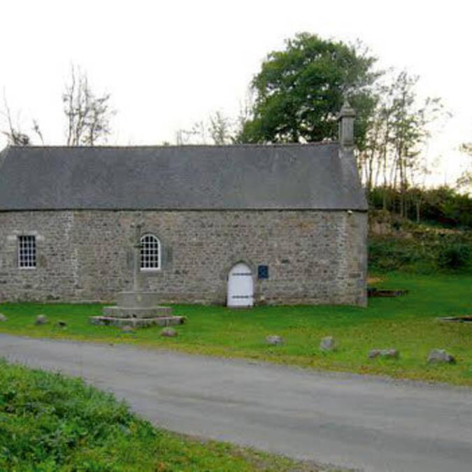 Chapelle de Saint-Samson - Plouha
